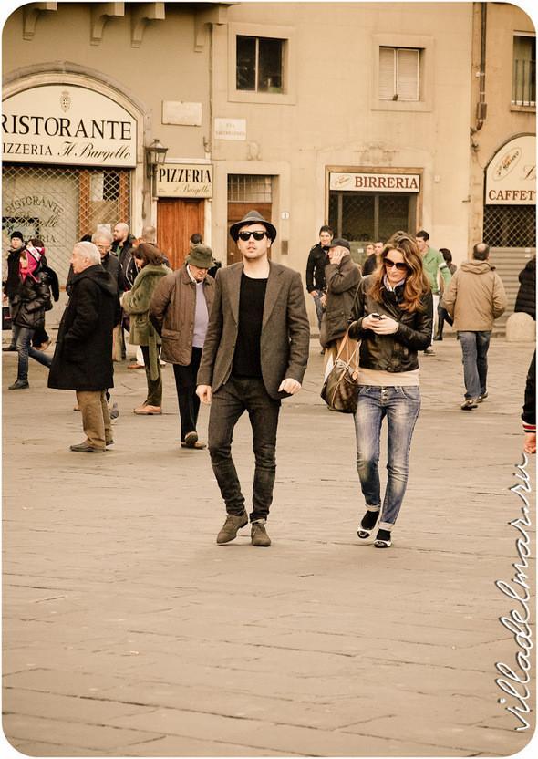 Изображение 15. Репортаж из живой Флоренции.. Изображение № 15.