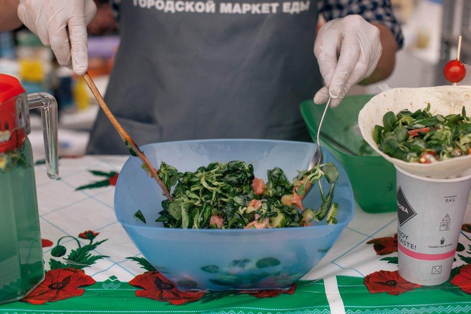 Как прошёл юбилейный Городской маркет еды. Изображение № 47.