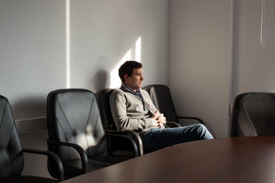 Директор рекламной ассоциации Валентин Смоляков— отом, что ждет работников рекламы иСМИ. Изображение № 4.