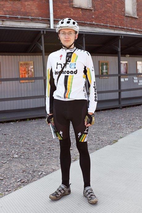Люди в городе: Участники фестиваля «За велогород». Изображение № 18.