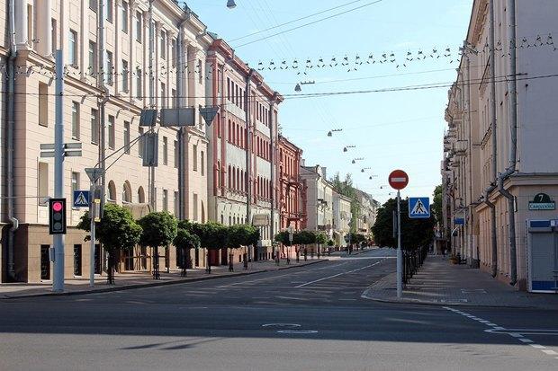 3 прогулочных маршрута по Минску . Изображение № 9.