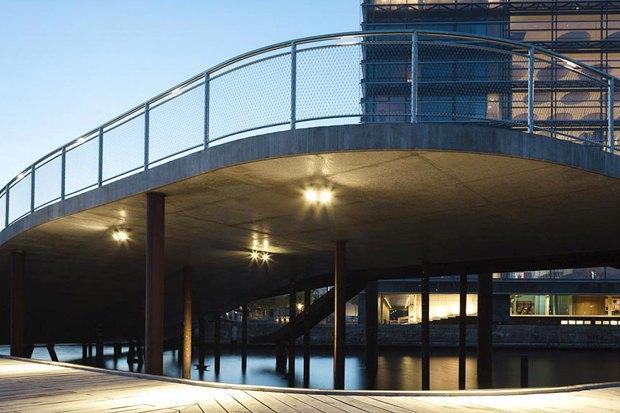 Главный архитектор Копенгагена о том, как поднять настроение горожанам. Изображение № 27.