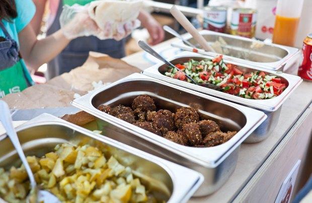 Выходные в городе: Ресторанный день, праздник в зоопарке иIgora Sky Fest. Изображение № 12.