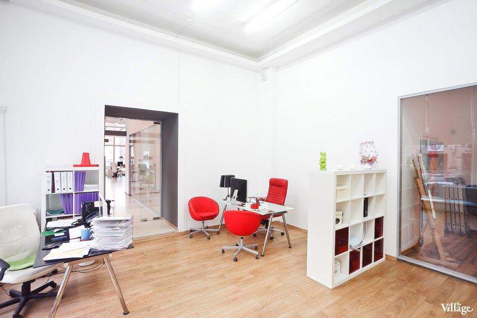 Офис недели (Петербург): LeadGid иSmart City. Изображение № 27.