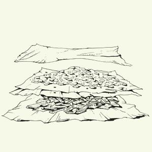 Копчёная перловка счипсами измяты Сергея Фокина. Изображение № 4.