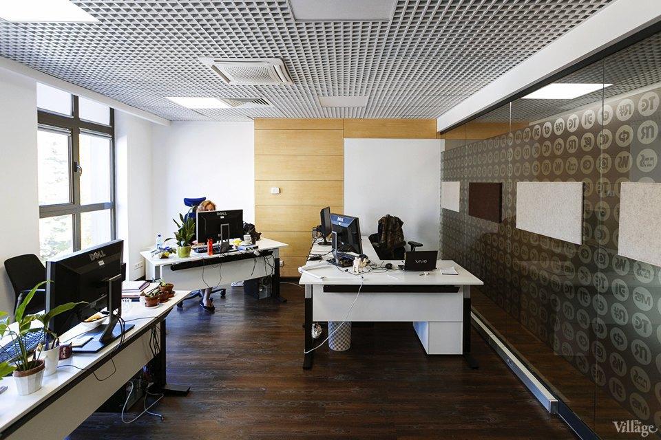Интерьер недели (Петербург): Офис IT-компании JetBrains. Изображение № 13.