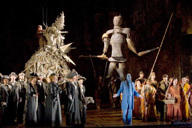Оперное диво: Как в кинотеарах транслируют оперу. Изображение № 14.