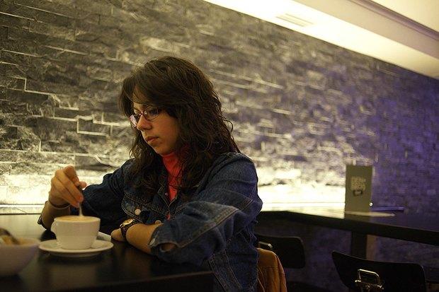 Испанский немецкий: Кафе и бары Киева. Изображение № 36.