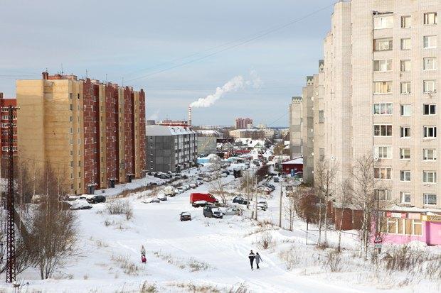 Как женщина-мэр изменила Петрозаводск . Изображение № 2.