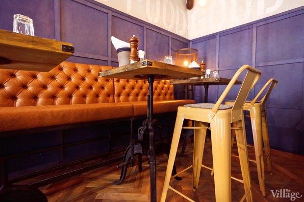 Новое место: Funky Kitchen. Изображение № 7.