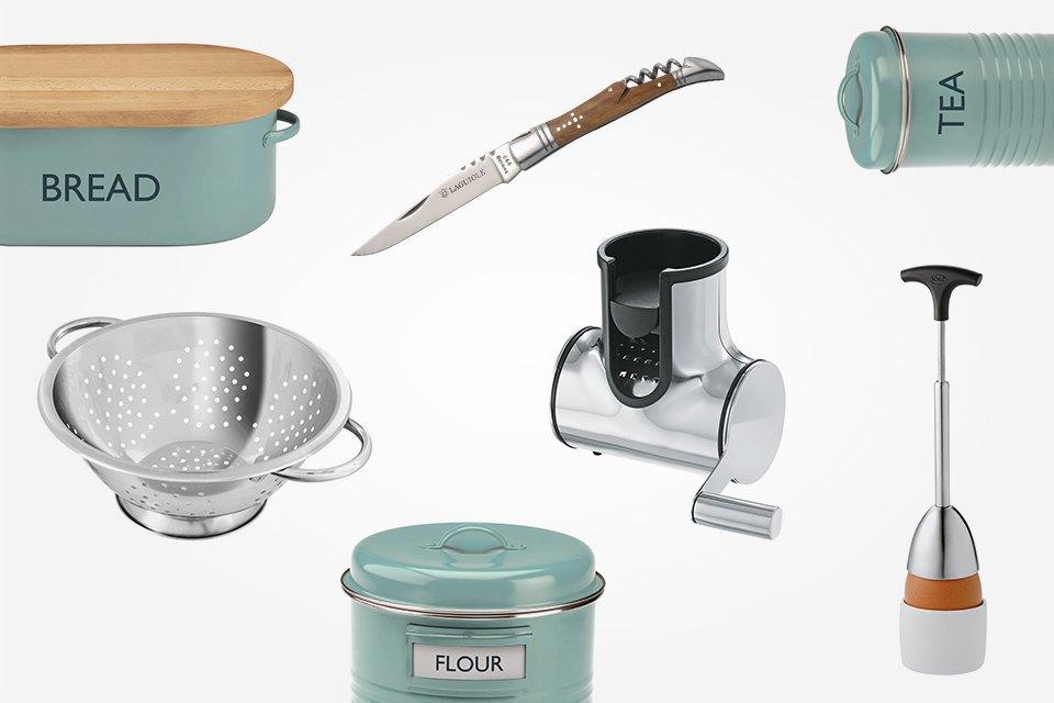 5 магазинов с посудой и кухонной утварью. Часть 2. Изображение № 6.