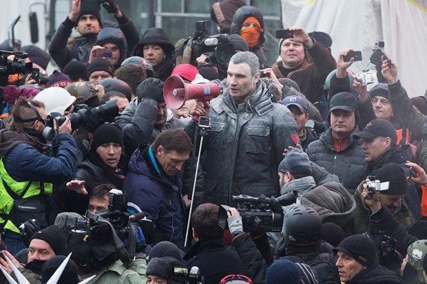 Что дальше: Предприниматели, журналисты, блогеры — о перспективах «Евромайдана». Изображение № 11.