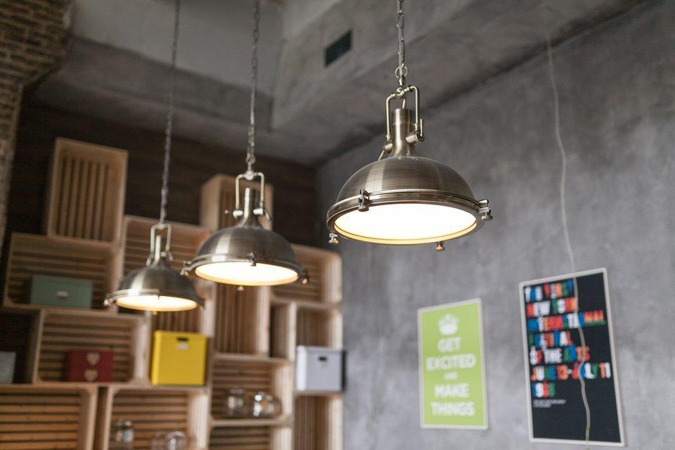 Арт-пространство Studio212 в стиле нью-йоркского лофта . Изображение № 25.