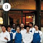 Любимое место: Анзор Канкулов о ресторане Black Market. Изображение № 17.