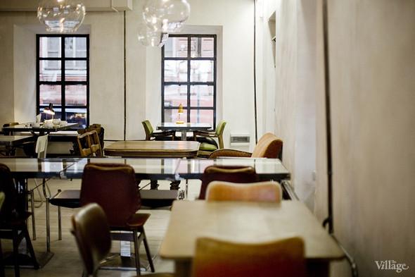 Новое место: кафе и бар «Продукты». Изображение № 3.