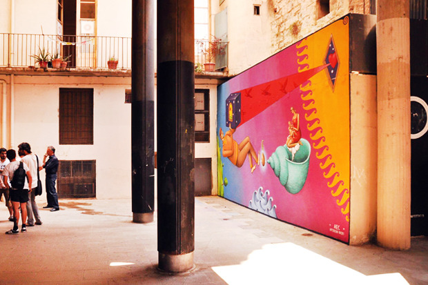Хирона. Испания. Изображение № 11.