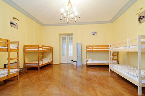 Свежий номер: 5 новых хостелов в Петербурге. Изображение № 26.