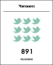 Меньше слов, больше дела: Твитеры петербургских чиновников. Изображение № 81.