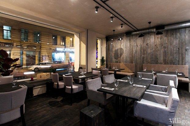 Новое место: Стейкхаус Red. Steak&Wine . Изображение № 6.
