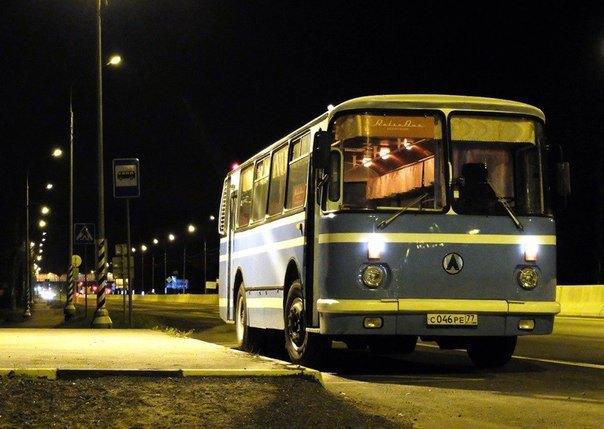 В Хеллоуин вПетербурге будет курсировать автобус для бар-хоппинга . Изображение № 2.