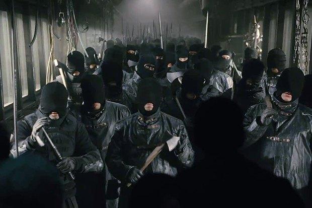 Вырви глаз: 7новых фильмов, снятых сособой жестокостью. Изображение № 2.
