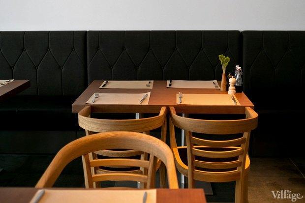 Ресторан Coin. Изображение № 3.