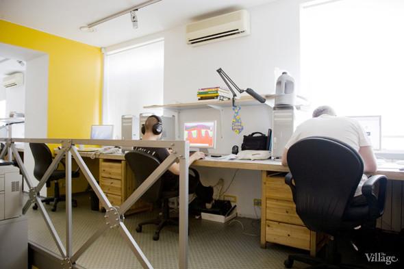 Офис недели: Direct Design Visual Branding. Изображение № 13.