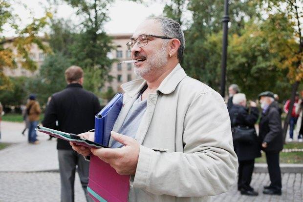 Винзаводы стоят: Что происходит со старейшим арт-кластером Москвы. Изображение № 6.