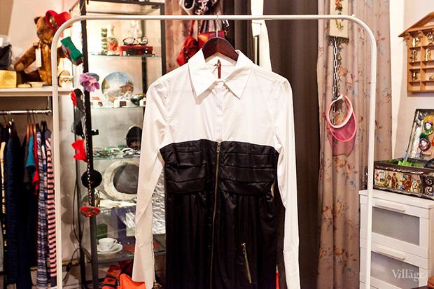 Рубашка Alice+Olivia — 2 800 рублей. Изображение № 69.