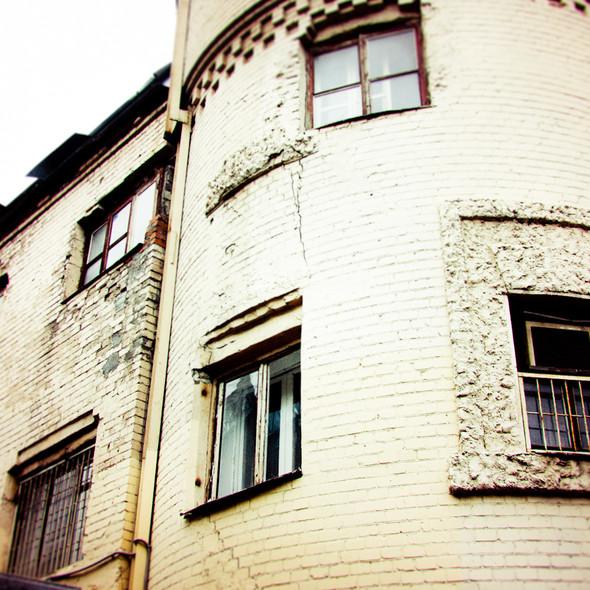 В зоне риска: Дом Поленова на Зоологической улице. Изображение № 7.