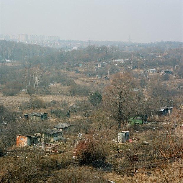 Камера наблюдения: Московские дачи глазами Софьи Татариновой. Изображение № 25.