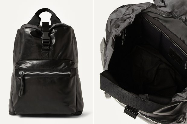 Где купить мужскую сумку: 9вариантов отодной до56тысяч рублей. Изображение № 10.