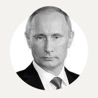 Владимир Путин опроблемах геев вРоссии. Изображение № 1.