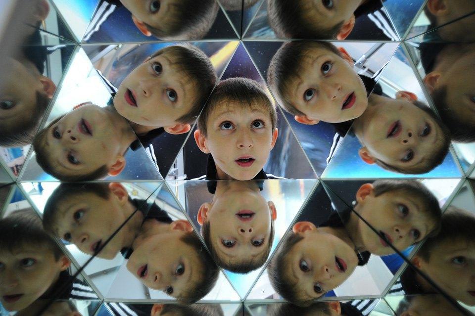 Камера наблюдения: Москва глазами Игоря Стомахина. Изображение № 13.