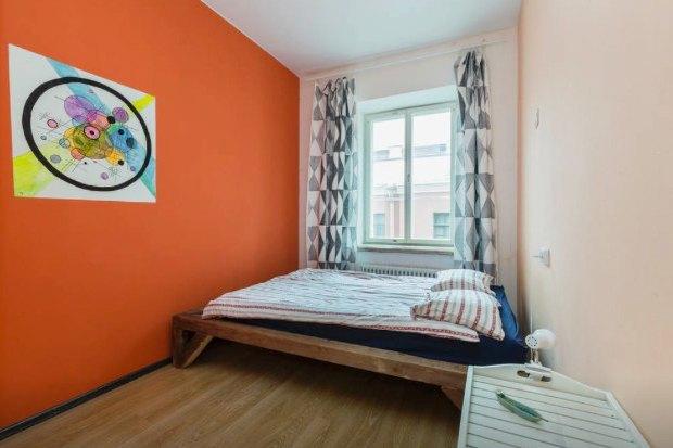 Свежий номер: 7 новых хостелов вПетербурге . Изображение № 7.