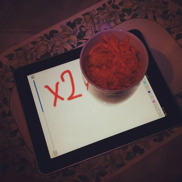 Праздничный кекс. Изображение № 6.