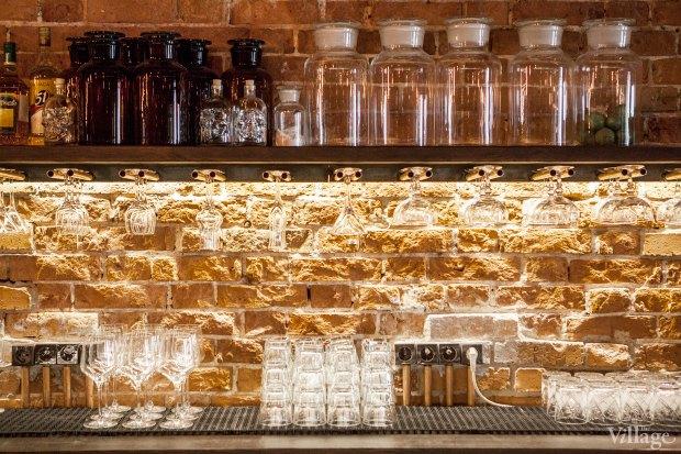 Новое место: Бар и ресторан George Best —закрылся. Изображение № 39.