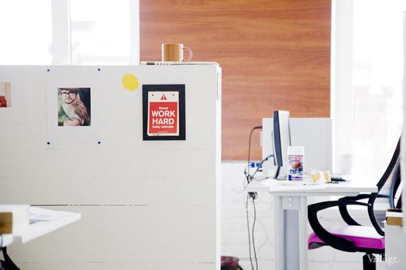 Офис недели: «Большой Город» и Slon.ru. Изображение № 35.