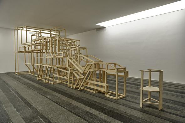 29 октября в PinchukArtCentre откроются четыре выставки. Изображение № 5.