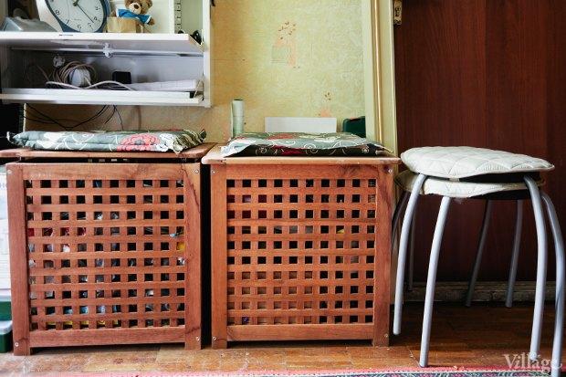 Эксперимент The Village: Сколько одинаковых вещей в современных квартирах. Изображение № 66.