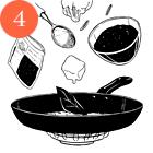 Рецепты шефов: «Баттер Чикен». Изображение № 7.