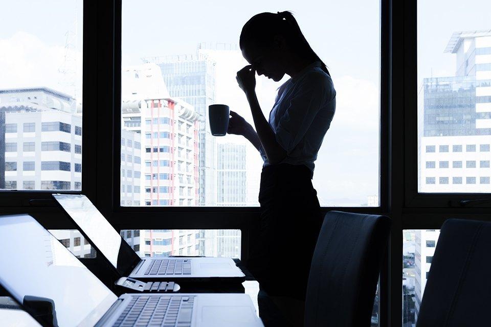 Как перестать нервничать на работе. Изображение № 1.