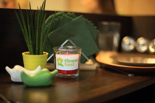 В «Лофт Проекте Этажи» открылось кафе сполезной едой для белковой диеты. Изображение № 4.
