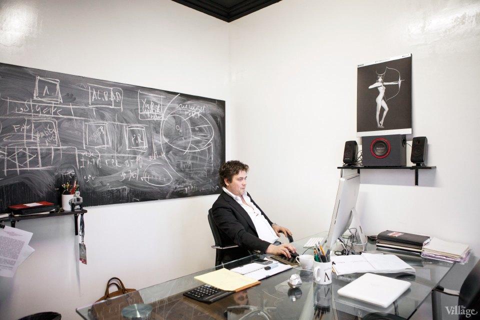 Офис недели (Москва): ANCS Group. Изображение № 21.