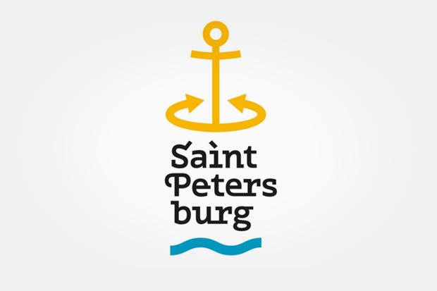 Что дизайнеры игорожане думают оновом логотипе Петербурга?. Изображение № 1.