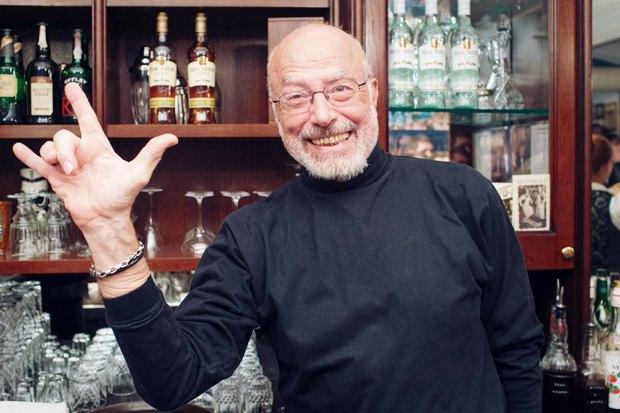 Бартендер Питер Дорелли— овтором золотом веке алкогольной индустрии. Изображение № 3.