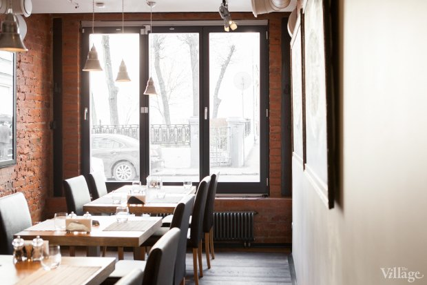 Новое место: Ресторан «Как есть». Изображение № 13.