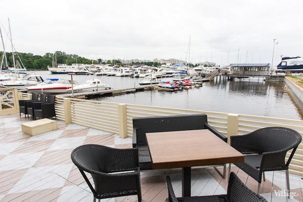 У моря погоды: Рестораны и бары на Крестовском. Изображение № 5.