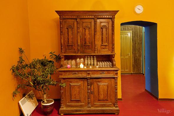 Новое место (Петербург): Hello Hostel на Английской набережной. Изображение № 9.