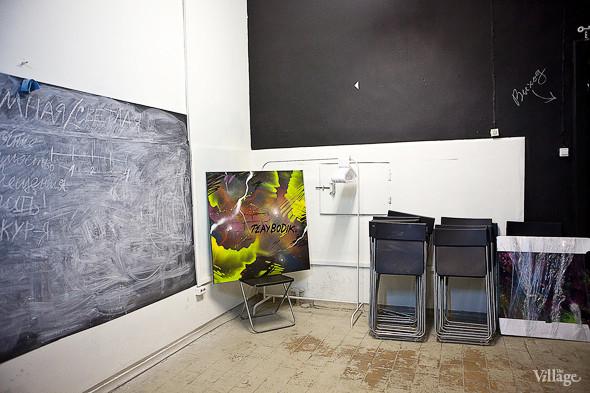 Офис недели (Петербург): PaintPoint. Изображение № 24.